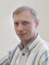 Евгений Найдин